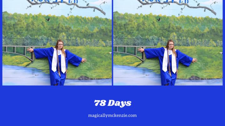 78 Days