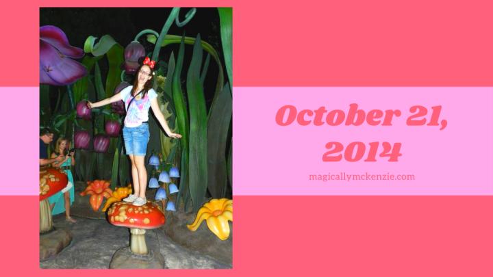 October 20, 2014