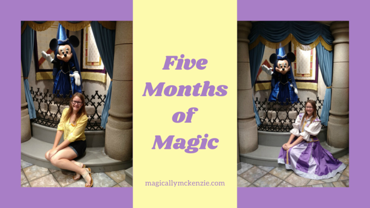 Five Months of Magic