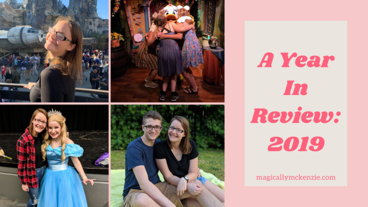 A Year in Review: 2019